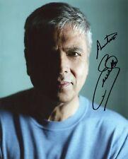 AUTOGRAPHE SUR PHOTO 20 x 25 de Enrico MACIAS (signed in person)