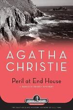 Peril at End House: A Hercule Poirot Mystery (Agatha Christie Collection)