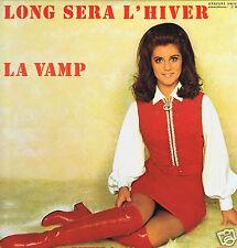 LP SHEILA LONG SERA L'HIVER
