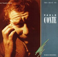 Paolo Conte - Best of [New CD]