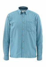 Simms MORADA Long Sleeve Shirt ~ Ink NEW ~  3XL CLOSEOUT