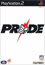 Used PS2 Pride Japan Import (Free Shipping)