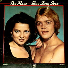 """THE RAES """"QUE SERA SERA/Are You The Boy?"""" A&M 446 (1977) 45 rpm & PIC SLEVE"""