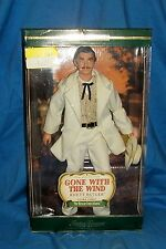"Doll Rhett Butler Gone With the Wind Mattel Timeless Treasures Toy 12"" 12 Inch"