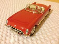 ZORA ARKUS-DUNTOV LIMITED EDITION 1955 CORVETTE - 1:32 SCALE - MINT IN BOX