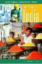 Food Culture in India (Food Culture around the World)-ExLibrary