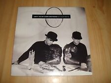 """PET SHOP BOYS-  LEFT TO MY OWN DEVICES/SOUND OF THE ATOM ...( PARLOPHONE 7"""")"""