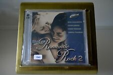 CD1565 - Various Artists - Best of Romantic Rock 2 - Compilation