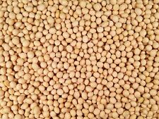 25 lb Identity Preserved Non-GMO Soybeans (Newest Crop)