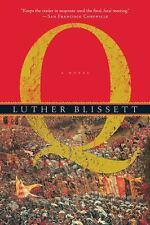 Q, Blissett, Luther, Good Book