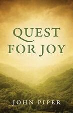 Proclaiming the Gospel: Quest for Joy (Pack Of 25) by Good News Publishers...