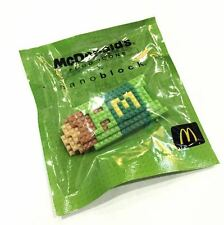 MC Donalds Apple Pie Nano Blocks