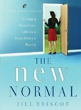 Jill Briscoe - New Normal (2005) - Used - Trade Cloth (Hardcover)