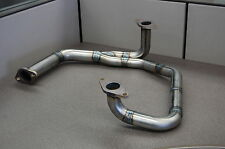 subaru 2.2L single port UEL exhaust headers mild steel *ON SALE*