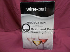 Winexpert Selection Italian Pinot Grigio Wine Ingredient Kit