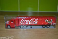 Brand New Coca Cola Christmas Truck Holidays Are Coming TV Advert Rare