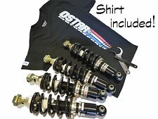BC Racing Coilovers BR Series for 2008+ Audi R8 S-15-BR
