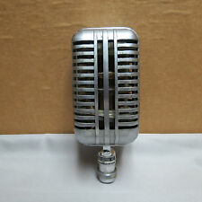 Vintage 1940's Deco Style Astatic Microphone Model WR-20 -- Untested