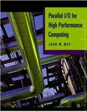 Parallel IO for High Performance Computing-ExLibrary
