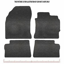 Toyota Auris 2013 onwards Premium Tailored Car Mats set of 4