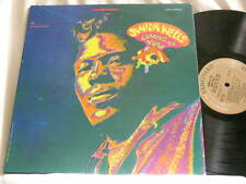 JUNIOR WELLS Coming At You BUDDY GUY Clark Terry Vanguard 79262 stereo LP