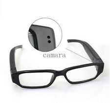 Mini Spy Hidden Eyewear Glasses Cam Camera video recorder Camera with 4G TF Card