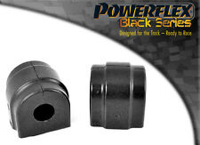 Powerflex negro de Poly Bush BMW E39 serie 5 Delantero Anti Barra De Rodillo Bush 24mm