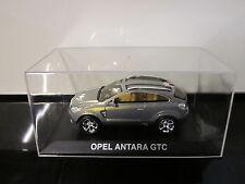OPEL ANTARA GTC - ESC.-1/43 - CONCEPT CARS COLLECTION - ALTAYA
