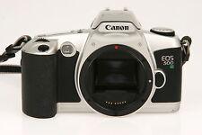 Canon EOS 500n, analógicos SLR-cámara con Canon EF bayoneta #1207243