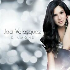 Diamond by Jaci Velasquez - (BRAND NEW / Christian Music CD)