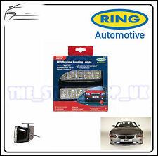 Ring Aurora 150mm LED Daytime Running Lamps DRL BRL0397