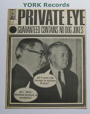 PRIVATE EYE MAGAZINE - Issue 137 - Friday 17 March 1967