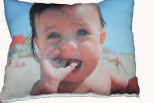 """Sublimated Photo Personalized pillow 8""""x10"""" in"""