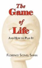 The Game of Life - and How to Play It by Florence Scovel Shinn (2008, Paperback)