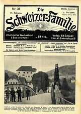 Wachtmeister Müller macht Handstand auf der Rheinbrücke / Kaiserstuhl von 1918