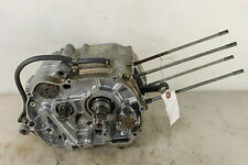 1982 Honda Atc110 Atc 110 Bottom End Engine Case Crankcase Crank Transmission