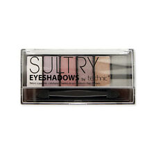 TECHNIC SULTRY MULBERRY EYESHADOW PALETTE 6 SHADES