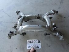03-06 INFINITI G35X awd rear suspension cross member cradle sub frame sedan OEM