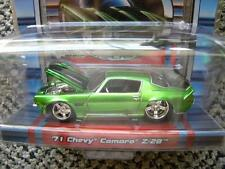 1971 CHEVROLET CAMARO Z/28        MAISTO PRO RODZ PRO-TOURING DIECAST COLLECTION