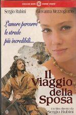 Il viaggio della sposa (1997) VHS