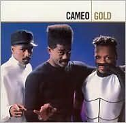 CAMEO : GOLD (CD) Sealed