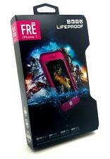 Genuine Lifeproof Fre Waterproof Shock Proof Case For iPhone 7 Twighlights Pink