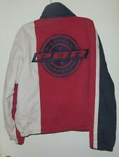 Cripple Creek Reversible Authentic PBR Jacket Size L NWT