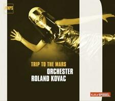Kovac,Roland - Trip To The Mars (MPS KulturSPIEGEL Edition) - CD