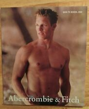 Abercrombie & Fitch : Back to School 2002 Catalog