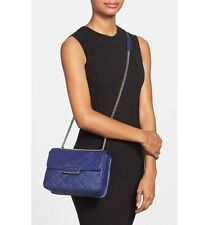 MARC BY MARC JACOBS 'Rebel 24' Quilted Crossbody Bag