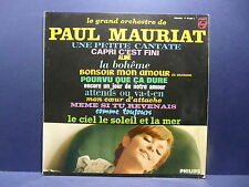 PAUL MAURIAT Une petite cantate ... DELUXE P 70309 L