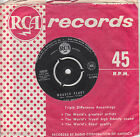 ELVIS PRESLEY Wooden Heart / Tonight Is So Right For Love 45