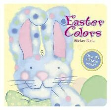 Dandi - Easter Colors With Sticker (2004) - New - Childrens