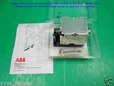 ABB 1SDA038312R1, UNDER VOLTAGE RELEASE, New with box, Sn:X04D.